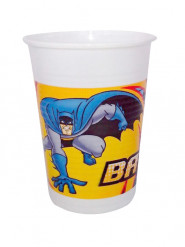 8 Becher Batman™