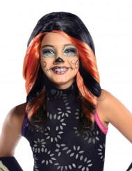 Skelita Calaveras Monster High™-Perücke für Mädchen