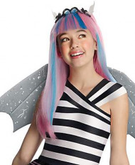 Rochelle Goyle Monster High™-Perücke für Mädchen