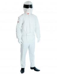 Komplettes Rennfahrer-Kostüm für Herren