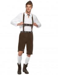 Bayrisches Trachten-Kostüm für Herren