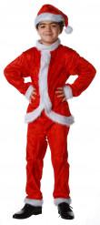 Weihnachtsmann Kostüm für Jungen