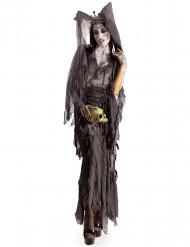 Makaberes Damen-Kostüm für Halloween