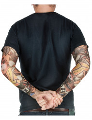 Tattoo-Ärmel