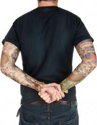 Tattoo-Ärmel für Fans der Kunst