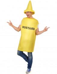 Senftube - Kostüm für Erwachsene