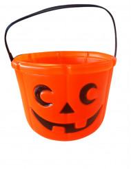 Halloween Kürbis Behälter