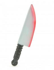 Halloween Blutiges Messer
