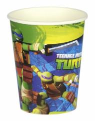 8 Ninja Turtles™ Becher