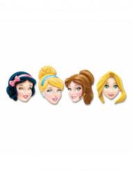 4 Masken Disney Princesses™