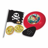 Spiele-Set - Jake und die Nimmerland Piraten™