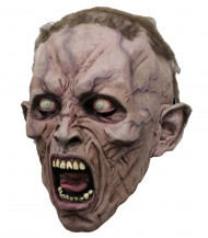 3/4 Zombie World War Z™-Maske