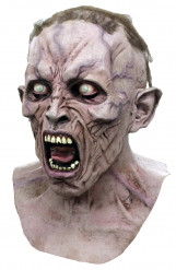 Zombie World War Z™-Maske