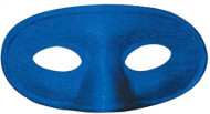 Blaue Augenmaske für Kinder