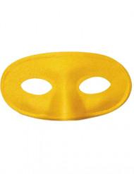Gelbe Augenmaske für Kinder