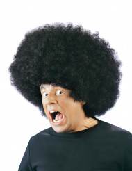 Maxi Afro-Perücke für Erwachsene