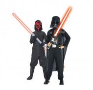 Darth Vader™ und Darth Maul™ Duo-Kostüm für Kinder