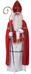 Edles Nikolaus Kostüm für Männer