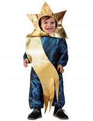 Weihnachten Sternen-Kostüm für Babys