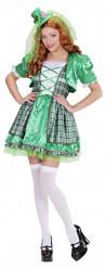 Saint Patrick Irin-Kostüm für Damen