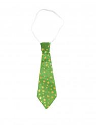Saint Patrick Krawatte für Erwachsene