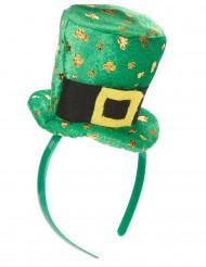 Saint Patrick Minihut für Erwachsene