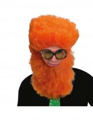 Irischer Bart für Erwachsene