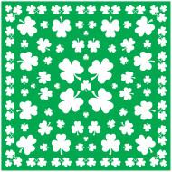 Bandana-Tuch St. Patrick