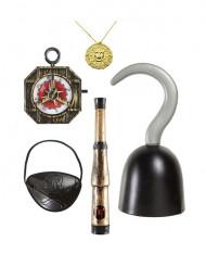 Seeräuber-Accessoires