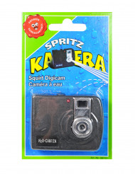 Spaßiger Fotoapparat