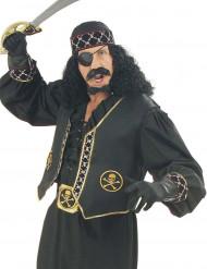Piraten-Weste für Erwachsene