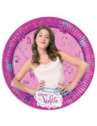 8 Violetta™ Teller