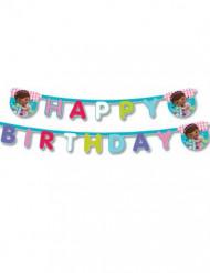 Geburtstags-Girlande Doc Mc Stuffins™