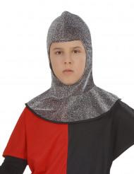 Mittelalterliche Kapuze für Kinder