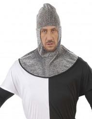 Mittelalterliche Kapuze für Erwachsene