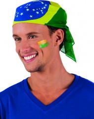 Brasil Bandana