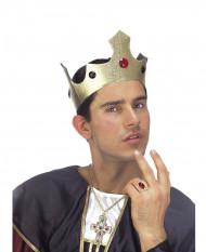 Königliches Schmuckset für Erwachsene