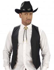 Cowboy-Krawatte für Erwachsene