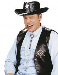 Sheriff-Accessoires für Erwachsene