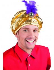 Sultan-Hut für Erwachsene