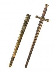 Schwert mit Hülle