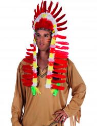 Indianer-Häuptlings-Kopfschmuck