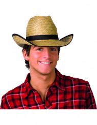Cowboy Western Hut für Erwachsene