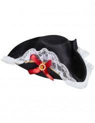 Seeräuber-Hut für Erwachsene