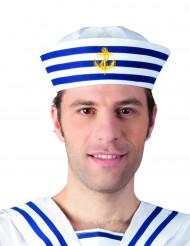 Gestreifter Seemanns-Hut für Damen