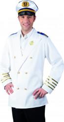Kapitän Jacke für Erwachsene
