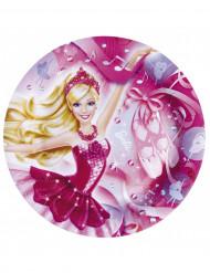 8 Barbie™ Teller