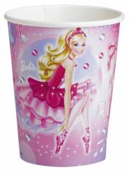 8 Barbie™ Becher
