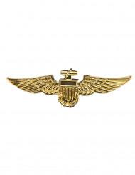 Piloten Anstecknadel