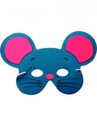 Mäuschen-Maske für Kinder